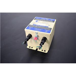 Static Clean International TSN75-115 Static Neutralizing Transformer w/Warranty
