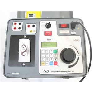 Vanguard Instruments EZCT Current Transformer Tester