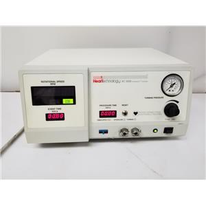 Heart Technology RC 5000 Rotablator Console Angioplasty
