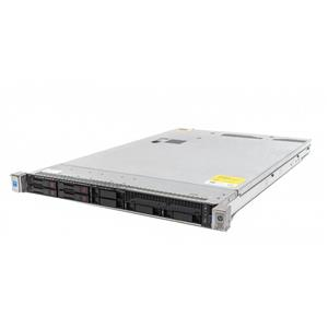HP ProLiant DL360 Gen9 Server 2×E5-2623v3 Xeon 4-Core 3GHz + 64GB RAM + 4×600GB