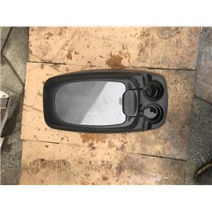 2003-2007 Ford F250/F350 black outlaw, FX4, Amarillo centre console tag at16167