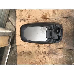 2003-2007 Ford F250/F350 black outlaw, FX4, Amarillo centre console tag at16173