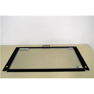 Used: Front Glass Plate for Molecular Dynamics MSpot3 Array Spotter w/90-Day Warranty