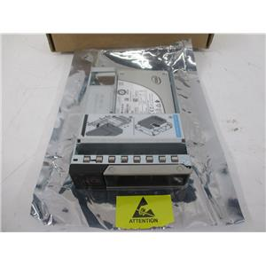 """Dell 400-BDUC 960GB SSD SATA 6Gbps 512e 2.5"""" Drive in 3.5"""" Hybrid Carrier S4610"""