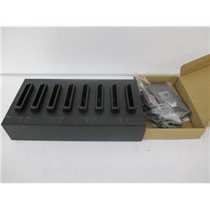 GETAC GCECU1 Multi-bay Battery Charger for Getac T800 Tablet