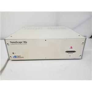 Digital Instruments Nanoscope IIIa Scanning Probe Microscope Controller NS3a
