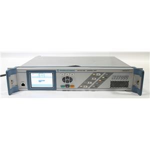Rohde & Schwarz NETCCU 800 Control Unit 2095.8007.02 Broadcasting TV Transmitter