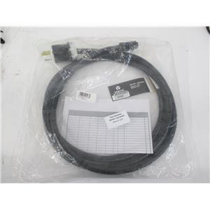 VERTIV Liebert MPXIPC-NXF30XXX Input Power Cord 30AMP 208VAC