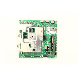 LG 55UJ6300-UA AUSYLOR MAIN BOARD EBT64426303