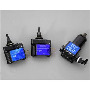 Used: AirTrol F-4200-15 Switch, F-4200-X30 Switch, RV-5300-30 Relief Valve w/Warranty
