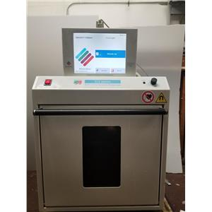 Milestone Microwave Rapid Histoprocessor Tissue Processor Micromed T/T