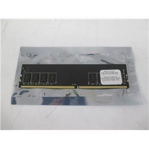Total Micro P1N52AT-TM 8GB PC4-17000 2133MHZ DDR4 MEMORY