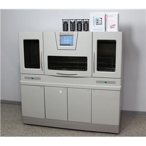 Sakura Tissue-Tek Xpress x120 Model 7720 Rapid Tissue Processor w/ Baskets