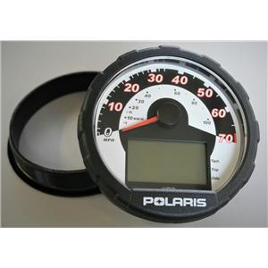 Polaris 2010 RZR 800 Speedometer RZR 4 800 Cluster Gauge 110mm W/Fuel 3280534