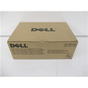 Dell K757K Magenta Toner Cartridge for 2145cn Color Laser Printer-FACTORY SEALED