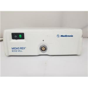 Medtronic Midas Rex Bone Mill