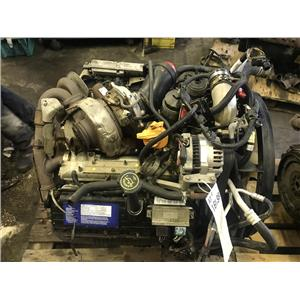 2003 Ford F350 6.0l Powerstroke complete diesel engine at16099 no core charge