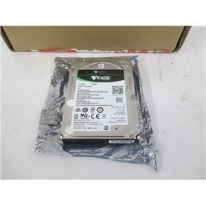 Seagate ST1200MM0009 Exos 10E2400 - Hard Drive - 1.2 TB - SAS 12Gb/s