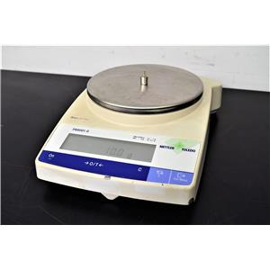 Mettler Toledo PB8001S Precision Lab Balance Scale Max 8100g & 0.1g Accuracy