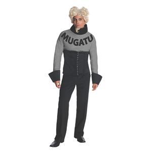 Mugatu Zoolander Costume Adult Size XL 44-46