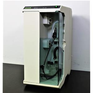 Used: Buchi B-177 Vacobox Laboratory Rotary Evacuator Vacuum Pump w/ 90-Day Warranty