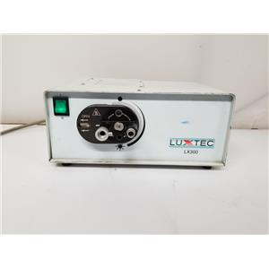 Luxtec LX300 Fiber Optic Light Source