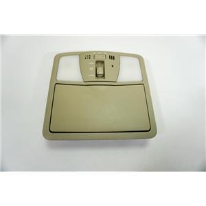 2013-2014 Nissan Murano Overhead Console Sunroof Switch 4-Wire Mic Shift Light