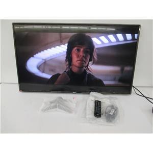 "LG 43LV340C - 43"" Class (42.5"" viewable) - LV340C series LED TV - NEW, OPEN BOX"