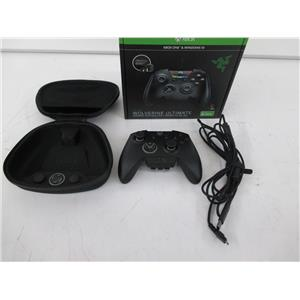 Razer RZ06-02250100-R3U1 Wolverine Ultimate Gaming Controller for XBox One