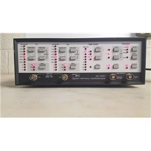 HEATH/ZENITH SD-4850 DIGITAL MEMORY OSCILLOSCOPE