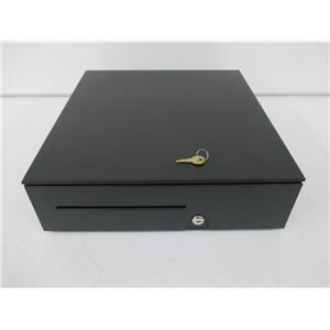 APG T320-BL1616 Heavy-Duty Adjustable Cash Drawer w/ MultiPRO 320 Interface