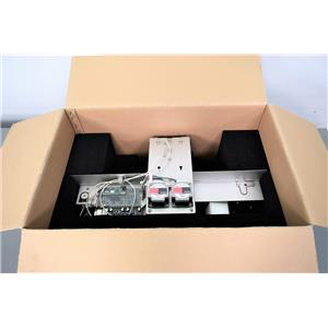 Qiagen Qsym Electronic Sampler BGR Extractor Assembly PN: 9018124 w/ Warranty