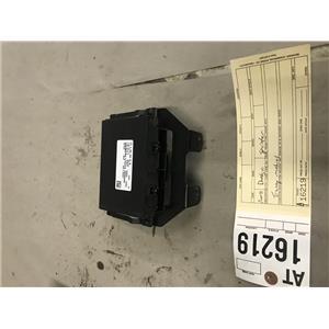 2007-2009 Mercedes Sprinter 3.0L transmission control module a0015455316 at16219