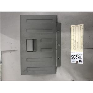 2008-2010 Ford F250 F350 stone glove box tag at16235