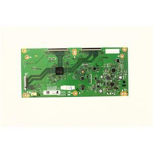 SHARP LC-60LE660U  T-CON BOARD DUNTKG477FM01