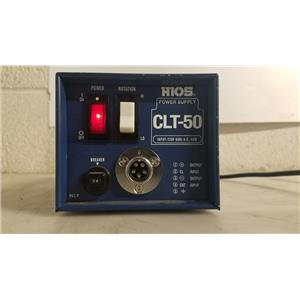H105 CLT-50 POWER SUPPLY ELECTRIC TORQUE DRIVER