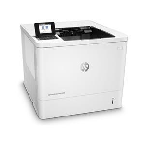 HP LASERJET ENTERPRISE M608N PRINTER WARRANTY REFURBISHED K0Q17A WITH NEW TONER