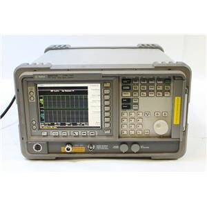 Agilent NFA Series N8973A Noise Figure Analyzer 10MHz - 3GHz
