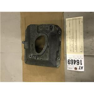 2008-2010 Ford F350 6.4L powerstroke K16 high pressure fuel  pump cover at16469