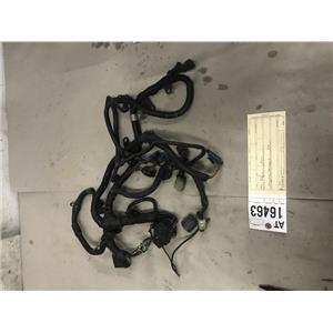 2003 Dodge Ram 2500 3500 5.9L cummins engine wiring harness at16463