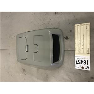 2005 2006 2007 Ford F350 Lariat overhead console at16457