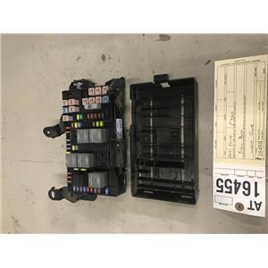 2005-2007 Ford F250/F350 under dash fuse box 6c3t-14a067-ab as16455