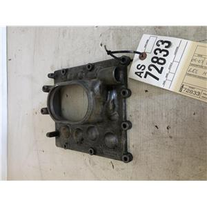 2005-2007 Ford F250/F350 6.0L powerstroke hpop high pressure pump cover as72833