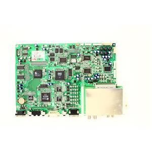 SONY PFM-42X1  MAIN BOARD  1-761-970-11