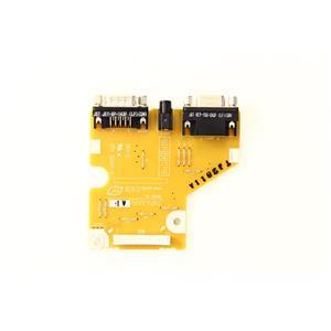 PANISONIC TH-103PF12U  HX Board TZTNP0401KB