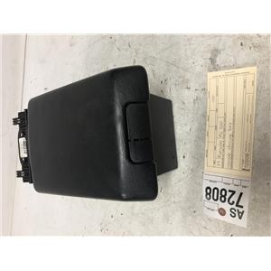1998-2005 Mercedes ML320 black centre console lid as72808