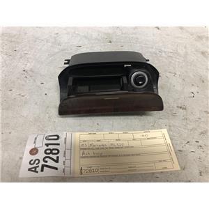 1998-2005 Mercedes ML320 woodgrain console ash tray as72810