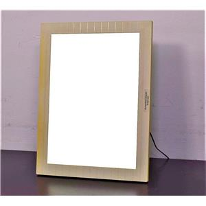 Visual Plus VP-4050L Transilluminating Lift Light for UV Light Table w/ Warranty