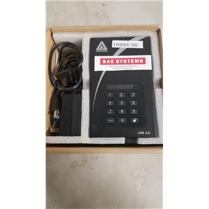 AEGIS PADLOCK ADT-3PL256-2000 DT SECURE