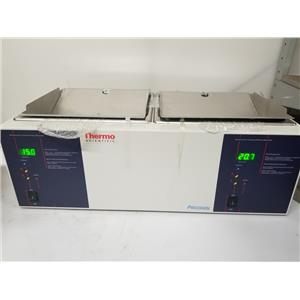Thermo Scientific 280 Series Dual Water Bath 2853